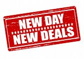 New Days New Deals