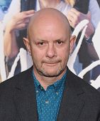 LOS ANGELES - NOV 19:  Nick Hornby arrives to the