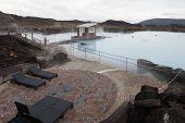 Myvatn Nature Baths (spa)
