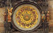 Zodiac Signs In Prague
