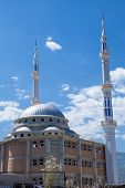Mosque in Macedonia