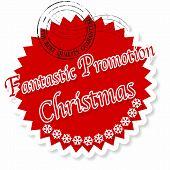 Fantastic Promotion Christams