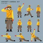 Aircraft Carrier Shooter