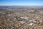 Mesa, Arizona Skyline