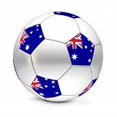 Soccer Ball/football Australia