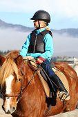 Going On Horseback