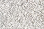 Towel Texture Background