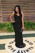 LOS ANGELES - MAR 2:  Mindy Kaling at the 2014 Vanity Fair Oscar Party at the Sunset Boulevard on March 2, 2014 in West Hollywood, CA