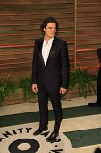 LOS ANGELES - MAR 2:  Orlando Bloom at the 2014 Vanity Fair Oscar Party at the Sunset Boulevard on March 2, 2014 in West Hollywood, CA