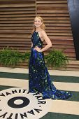 LOS ANGELES - MAR 2:  Patricia Clarkson at the 2014 Vanity Fair Oscar Party at the Sunset Boulevard on March 2, 2014 in West Hollywood, CA