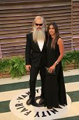 LOS ANGELES - MAR 2:  Rick Rubin at the 2014 Vanity Fair Oscar Party at the Sunset Boulevard on March 2, 2014 in West Hollywood, CA