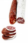 Spanish Chorizo And Salami