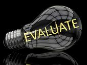 image of performance evaluation  - Evaluate  - JPG