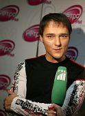 Russian Singer Jury Shatunov