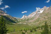 Veny Valley - Italian Alps