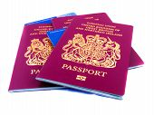 Passports and EHIC