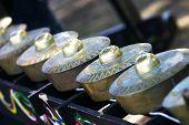 Kulingtan (gong) Instrument