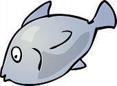 picture of googly-eyes  - Fish Cute friendly cartoon marine creature hand - JPG