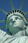The Statue of Liberty Enlightening the World was a gift of friendship from the people of France to t