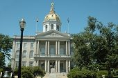 New Hampshire State House