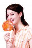 Lollypop Teen