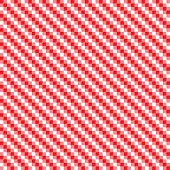 Red-white squares background