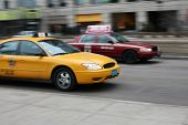 Taxis In Chicago
