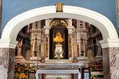 Our Lady Of Charity (el Cobre)