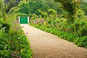 Monet's Garten