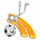 Rss Soccer