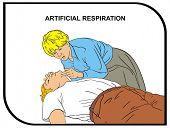 VECTOR - Artificial Respiration
