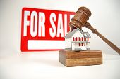 pic of lien  - Home for sale at an auction - JPG