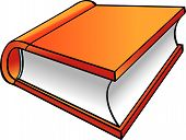 Orange Book Cartoon (Replacing: 2634273)
