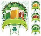 St. Patrick Bier