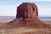Monument Valley, Utah / Arizona, Usa poster