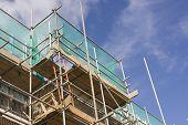Building Scaffolding