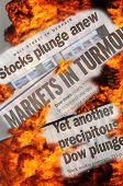 Markets In Turmoil