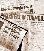 Wall Street Carnage
