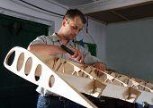 Man Makes Aircraft