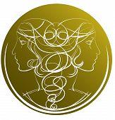 Zodiaco Gemini