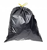 Garbage Bag Trash Waste