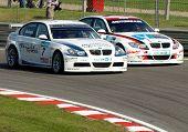 Btcc Bmw\'S Racing