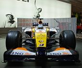 F1 Front