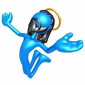 Jc Jumping For Joy
