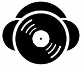 DJ-Symbol