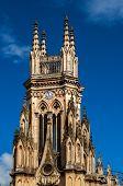 Tower of Lourdes Church
