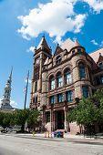Ayuntamiento de Cincinnati