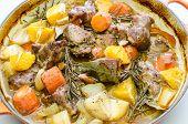 pork casserole