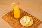 Fresh Orangeade