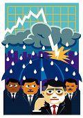Recession Storm